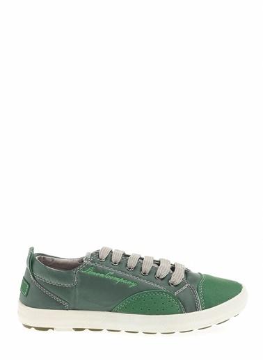 Limon Company Limon Günlük Ayakkabı Yeşil